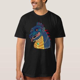 Blue Dragoon Tshirt