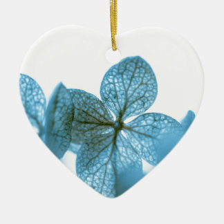 Blue Dream Ceramic Ornament