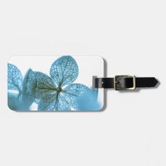 Blue Dream Luggage Tag