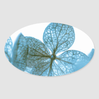 Blue Dream Oval Sticker