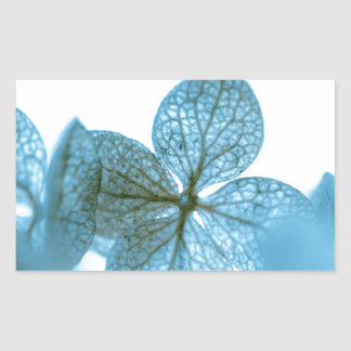 Blue Dream Rectangular Sticker