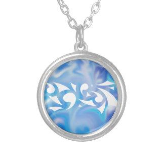 Blue Dreams Necklace