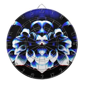 Blue Dreamz Dartboard
