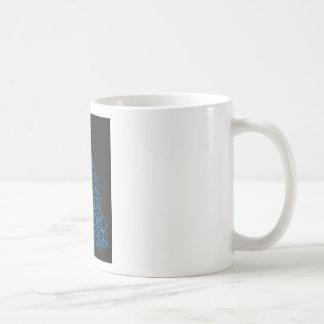 Blue Dress Mug