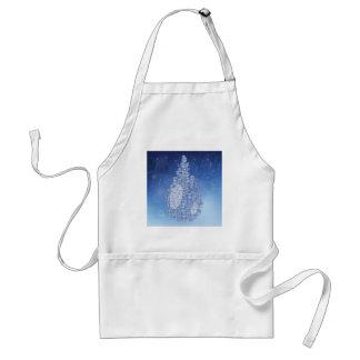 blue drop standard apron