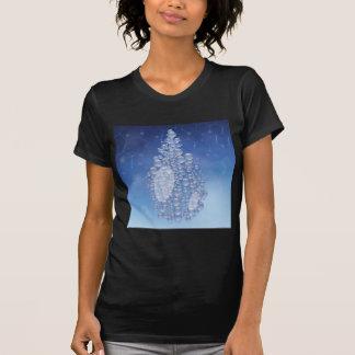 blue drop T-Shirt