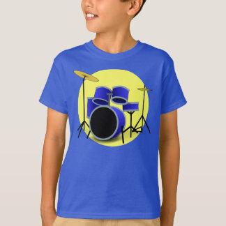BLUE DRUM KIT T-Shirt