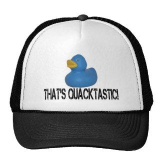 Blue Duck Cap
