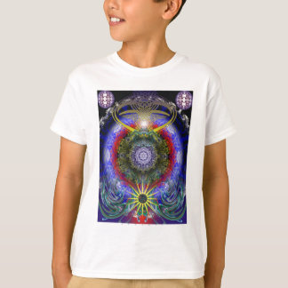 Blue Duration.jpg T-Shirt