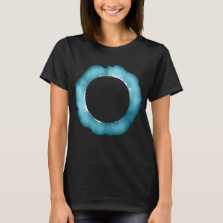 Blue Eclipse T-Shirt