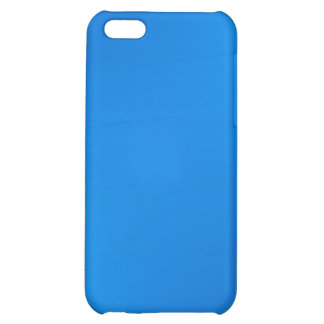Blue Electrical Tape Cover For iPhone 5C
