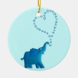 Blue Elephant Home Decor Pets Products
