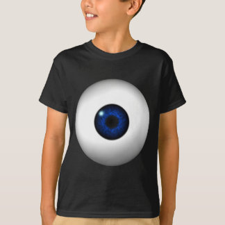 blue eye T-Shirt