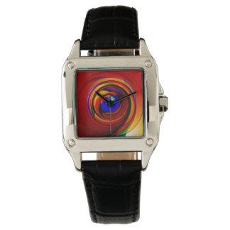 blue eye - wristwatch