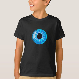 Blue Eyeball T-Shirt