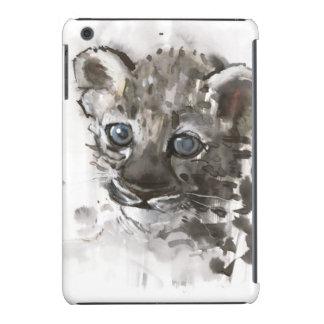 Blue Eyes iPad Mini Case