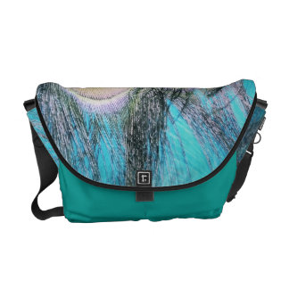 Blue Eyes Commuter Bags