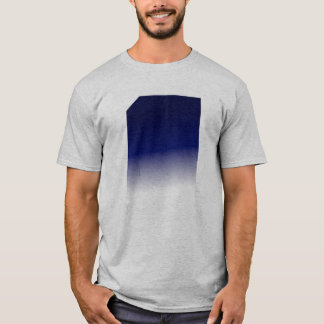blue fade T-Shirt