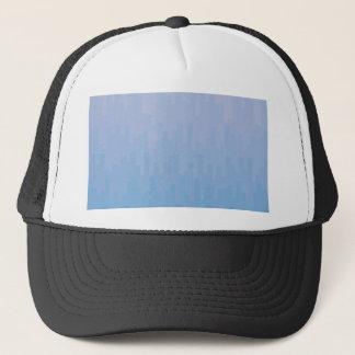 Blue Fade Trucker Hat