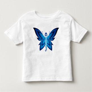 Blue Faery toddler fine jersey t-shirt