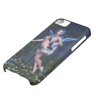 Blue Fairy iPhone 5C Case