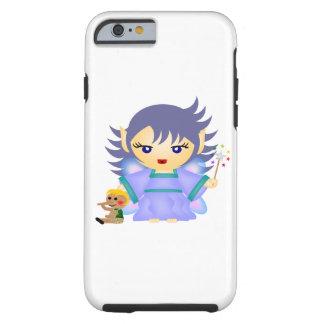 Blue Fairy Tough iPhone 6 Case