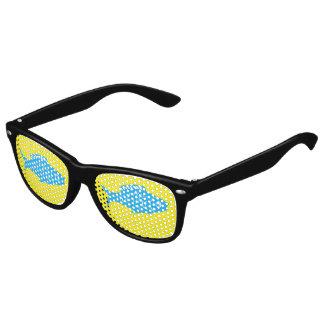 Blue Fish Kids Sunglasses