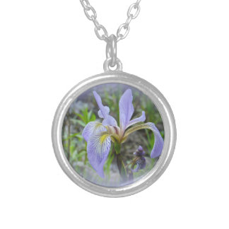 Blue Flag - Wild Iris Custom Jewelry
