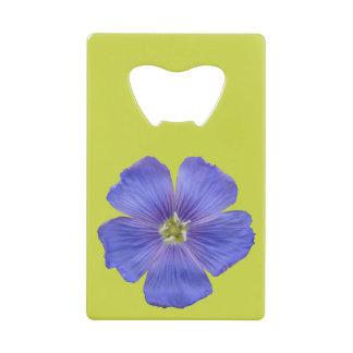 Blue Flax #1