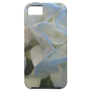 Blue Floral iphone cover