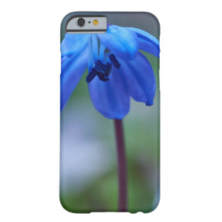 Blue Flower Phone Case