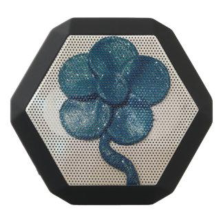 Blue Flower Speaker