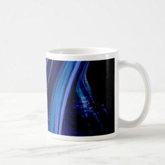 blue fluid coffee mugs