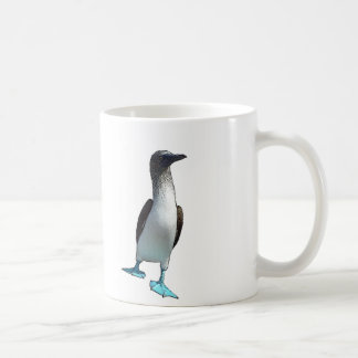 Blue Footed Boobies Coffee Mug