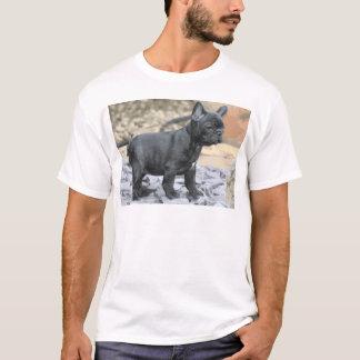 BLUE FRENCHIE T-Shirt