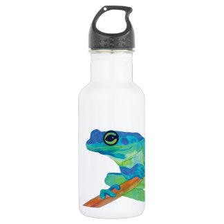 Blue Frog 532 Ml Water Bottle