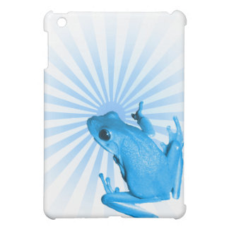 Blue Frog Case For The iPad Mini