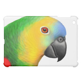 Blue Fronted Amazon Parrot Speck Case Cover For The iPad Mini
