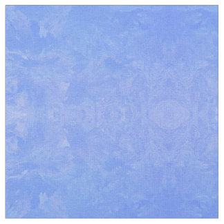 Blue Frost Fabric