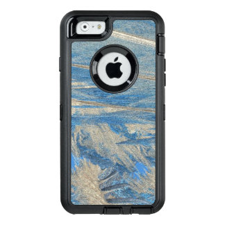 Blue Frost OtterBox Defender iPhone Case