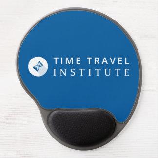 Blue Gel TTI Logo Mousepad Gel Mouse Pad