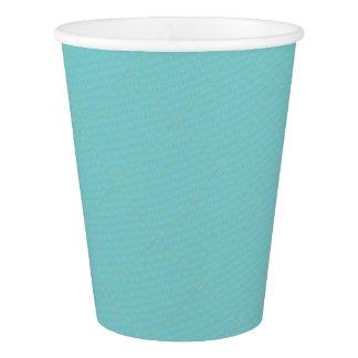 Blue Geometric Minimalist Party Supply