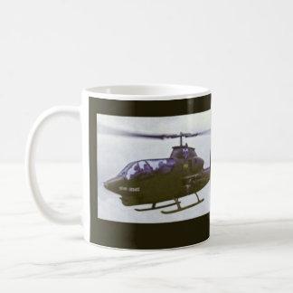 Blue Ghost Platoons - Weapons Coffee Mug