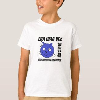 Blue Good-looking t-shirt