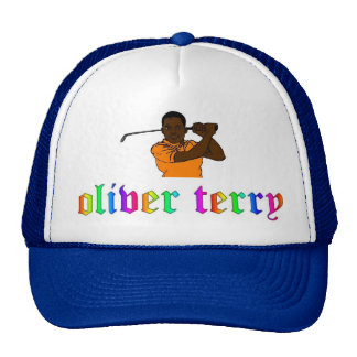 Blue GoodLife Hat