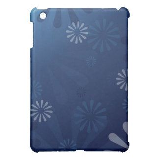 blue gradient ipad case