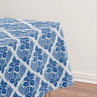 Blue Grapes Tablecloth