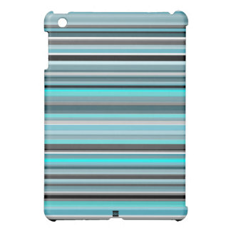 Blue Gray Stripe iPad Speck Case iPad Mini Cases