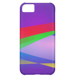 Blue Green Minimalism Abstract Art iPhone 5C Covers