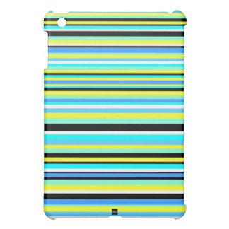 Blue Green Stripe iPad Speck Case iPad Mini Case
